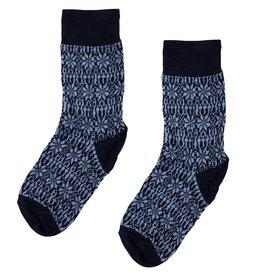 Hirsch Natur Wollen sokken dunner/ kinderen
