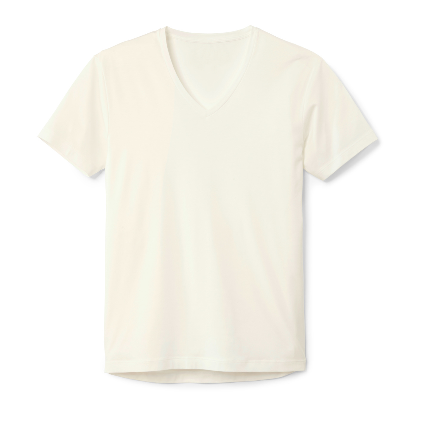 Calida Heren t shirt v hals 100% compostable