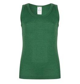 Hocosa Kinderhemdje wol/zijde zonder mouw