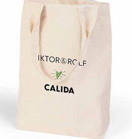 Calida GRATIS Tas van biologisch katoen Viktor en Rolf