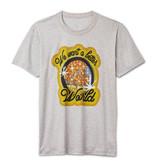 Calida t-shirt Viktor&Rolf 100% compostable