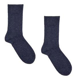 Bulus Organic Sokken bio katoen/ cashmere