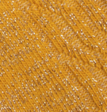 Bulus Organic Glittersokken bio lamswol/ bio katoen