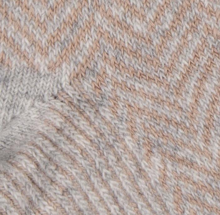 Bulus Organic Sokken bio lamswol/ bio katoen