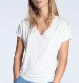 Calida Tencel t-shirt met v-hals