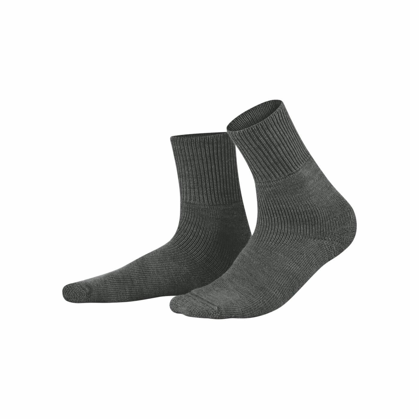 Living Crafts Sokken plusch wol/polyamide