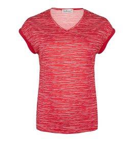 Kokon zwo T-shirt zijde/ bio katoen