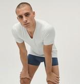 Calida Heren t-shirt v-hals  100% compostable