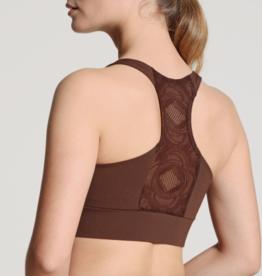 Calida Sport bra tencel 100% compostable