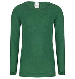 Hocosa Kinderhemd wol/zijde lange mouw