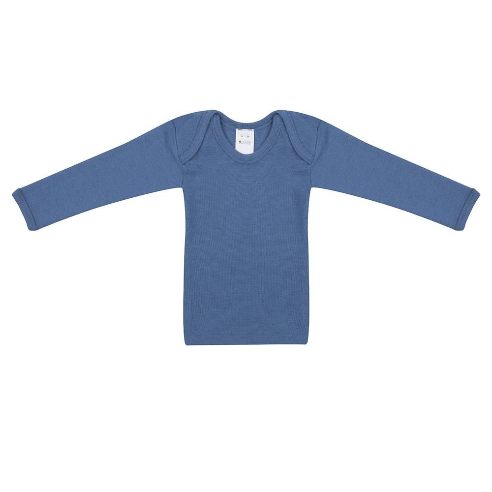 Hocosa Babyhemd wol
