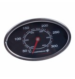 Campingaz Thermometer 2 serie compact, 3&4 serie bbq
