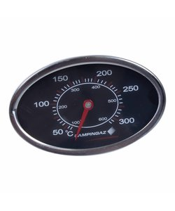 Thermometer 2 serie compact, 3&4 serie bbq