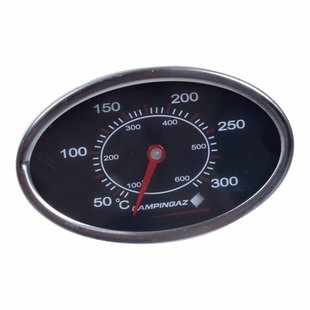 Thermometer 1-2-3-4 Series