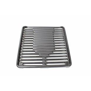 geëmailleerd stalen grillrooster Compact