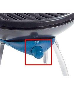 regelknop party grill
