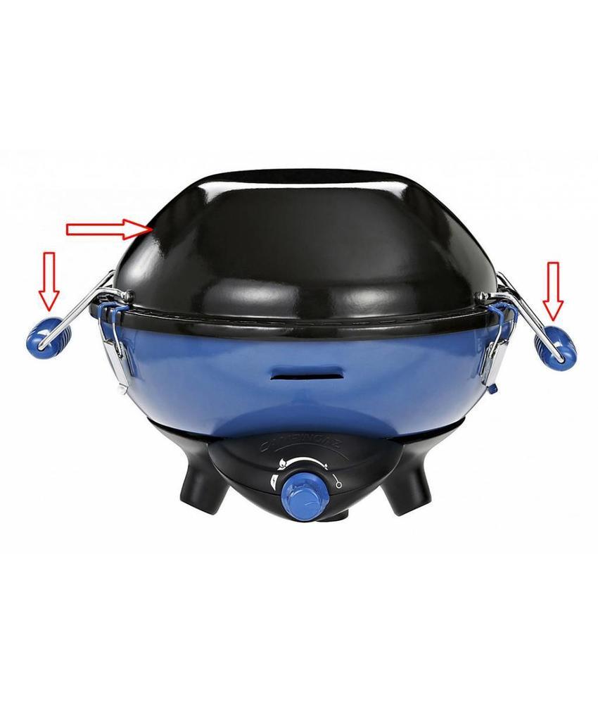 Campingaz deksel + handvatten party grill 400