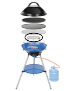 Campingaz Zijtafel voor Genesco Barbecue 1 st (voor links en