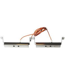 Electrode met houder 3-4 Series