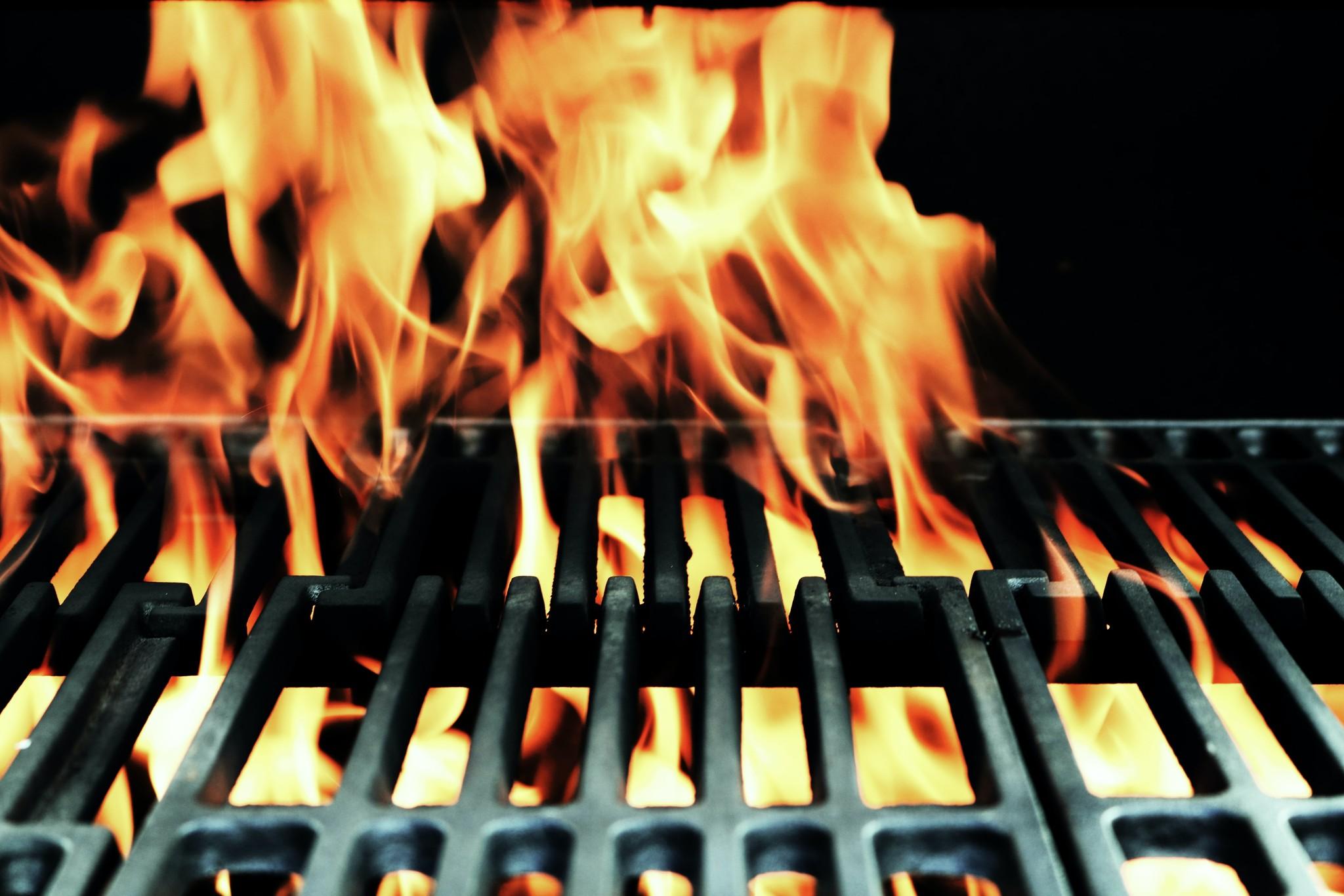 Hoe houd ik mijn barbecue schoon?