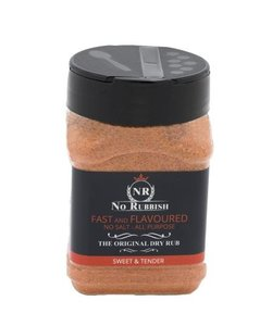 Fast & Flavoured (no salt) 200 gr