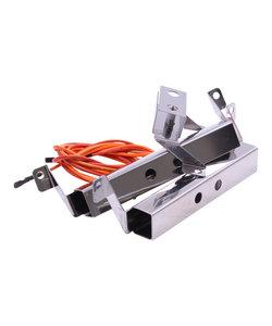 Electrode met houder Master 3 Series