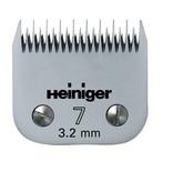 Heiniger Messenset #7 3,2 mm voor hond
