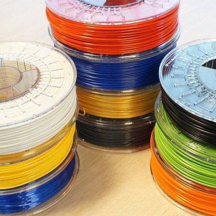 FilRight Designer Filaments