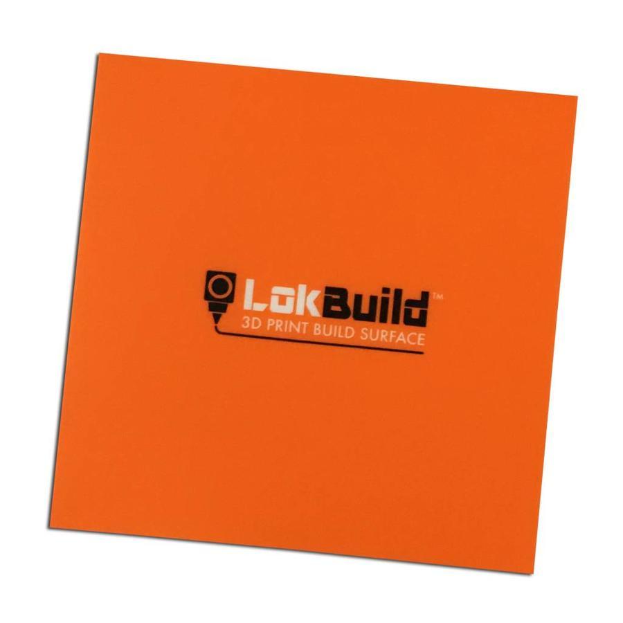 LokBuild - Hét ultieme 3D printoppervlak