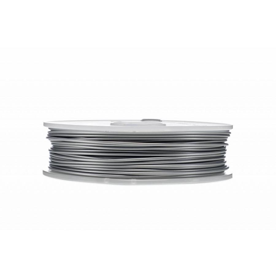 Ultimaker PLA Silver-Metallic (NFC) (#1612)