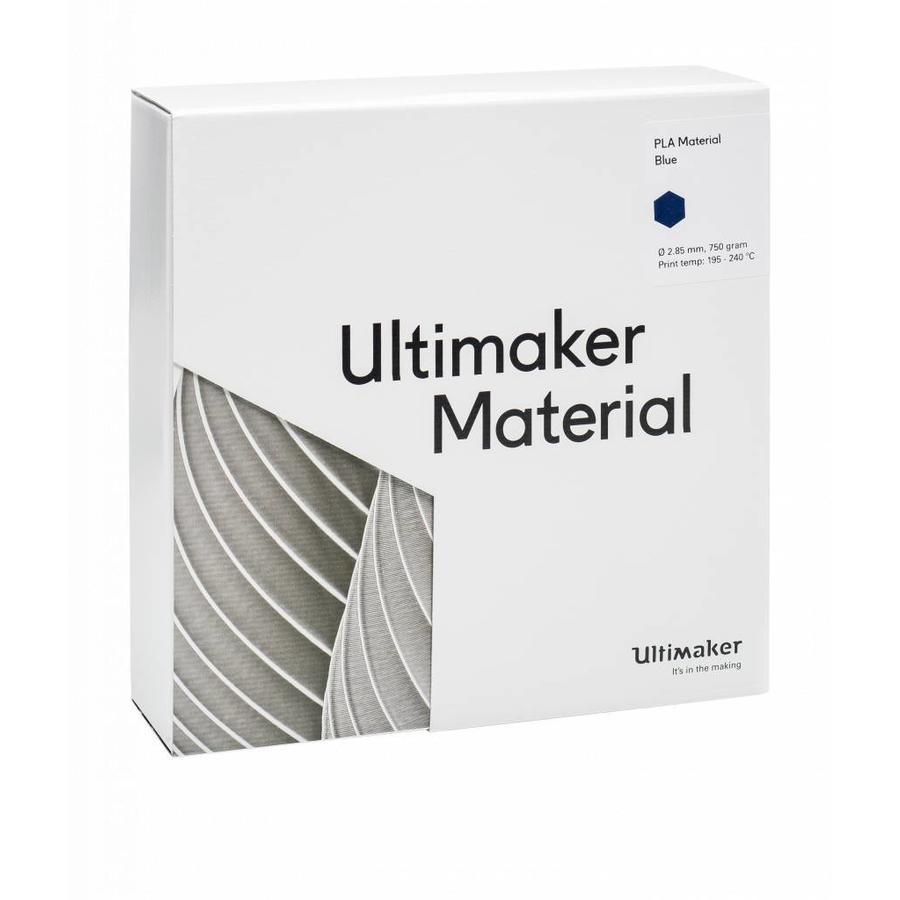 Ultimaker PLA Blue (NFC) (#1616)