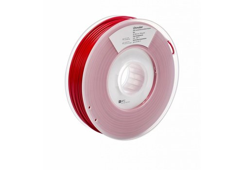 Ultimaker ABS Red (NFC) (#1623)