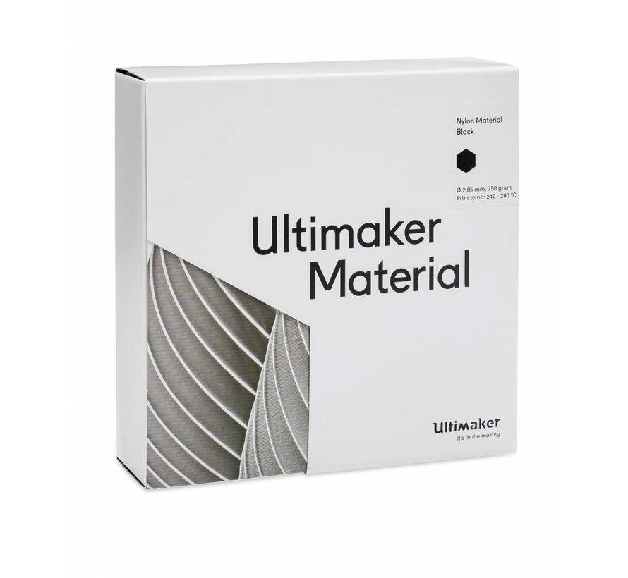 Ultimaker Nylon Black (NFC) (#1646)
