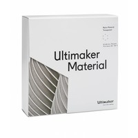 Ultimaker Nylon Transparant (NFC) (#1647)