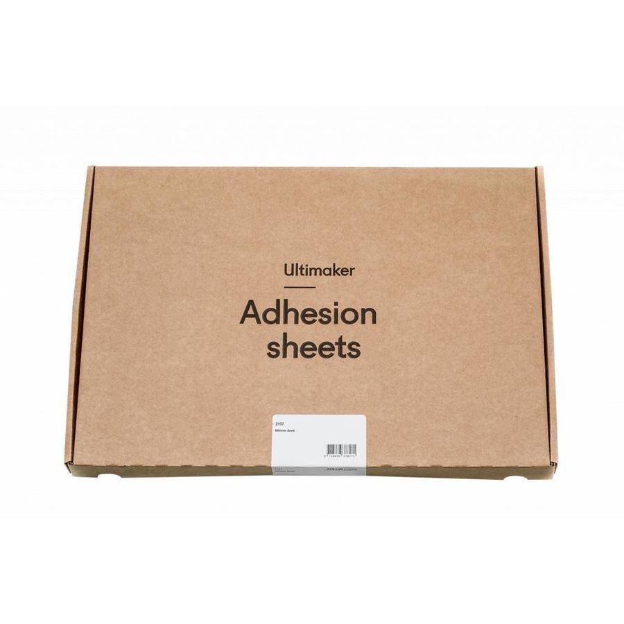 Adhesion sheets (#2197)