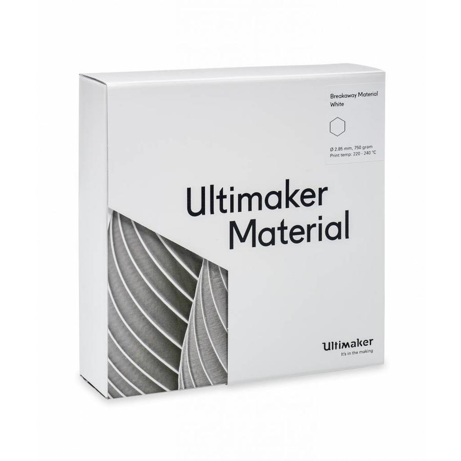 Breakaway Material White (#200551)