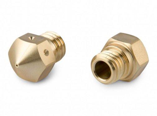 FilRight MK10 Brass Nozzle 0,4 mm - 2 pcs