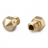 MK10 Brass Nozzle 0,8 mm - 2 pcs
