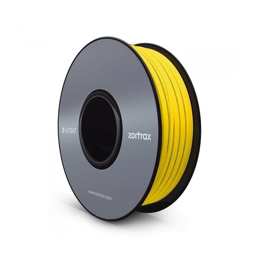 Zortrax Z-ULTRAT Yellow