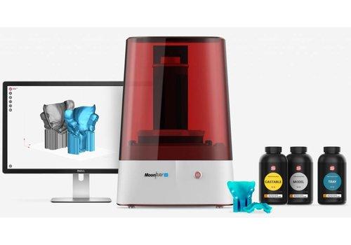 SprintRay MoonRay D Wireless 3D Printer