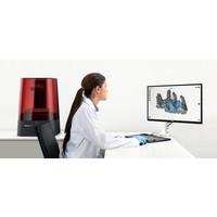 MoonRay D Wireless 3D Printer