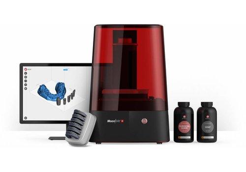 SprintRay MoonRay S Wireless 3D Printer