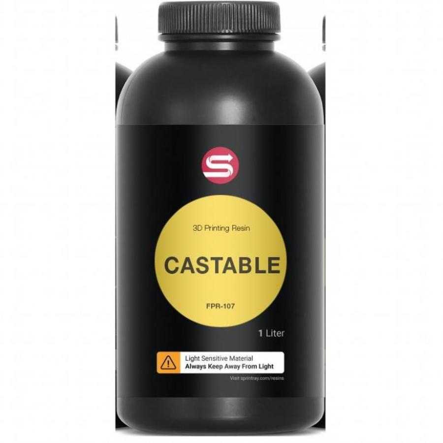 SprintRay Castable Resin