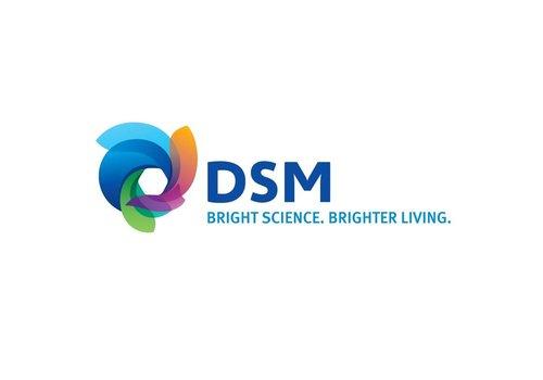 DSM Novamid ID1070 - Wit