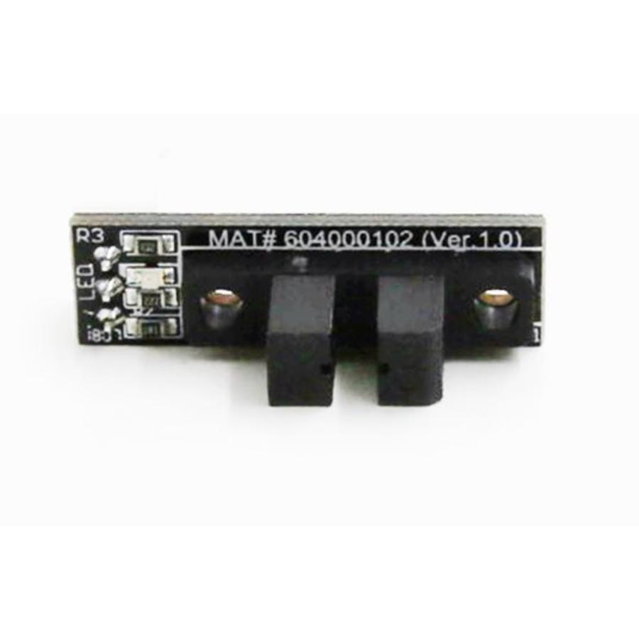 Raise3D Pro2 Endstop Limit Switch Board
