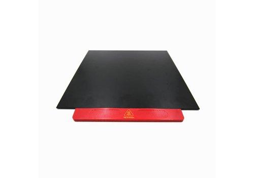 Raise3D Raise3D Pro2 Build Plate With Protector