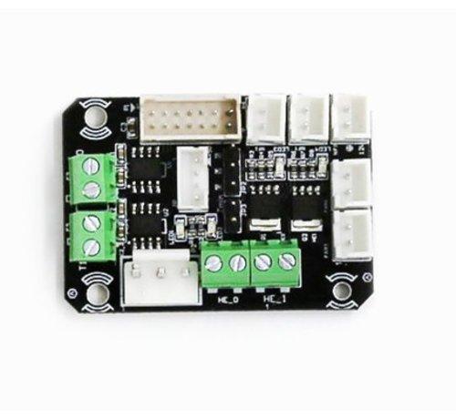 Raise3D Raise3D Pro2 Extruder Connection Board