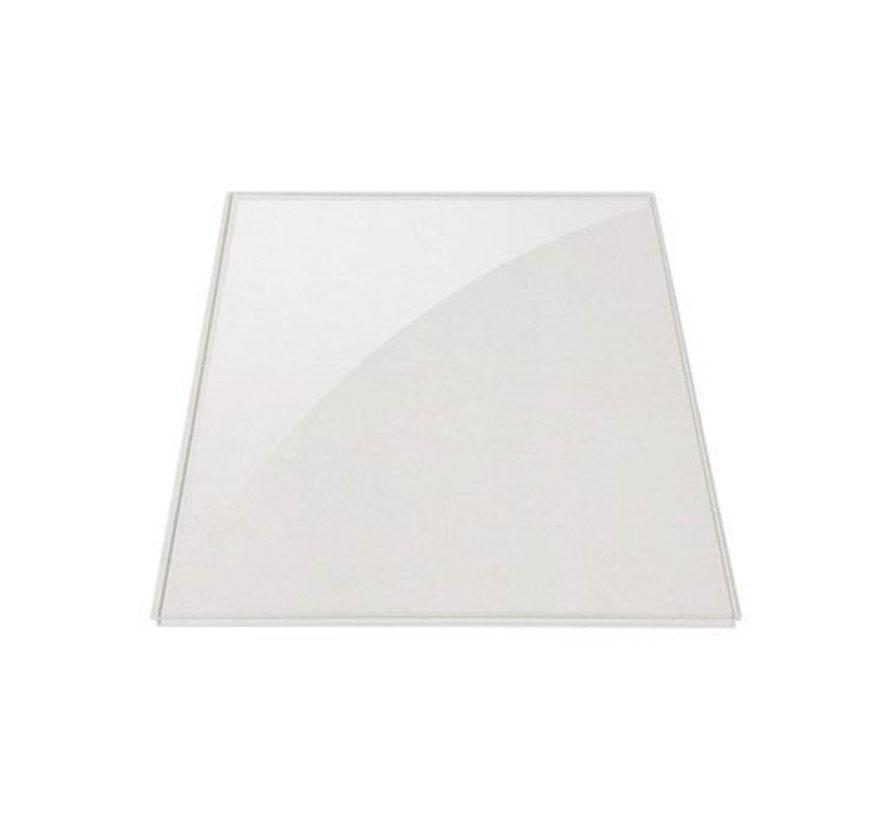 Raise3D N2/N2 Plus glasplaat