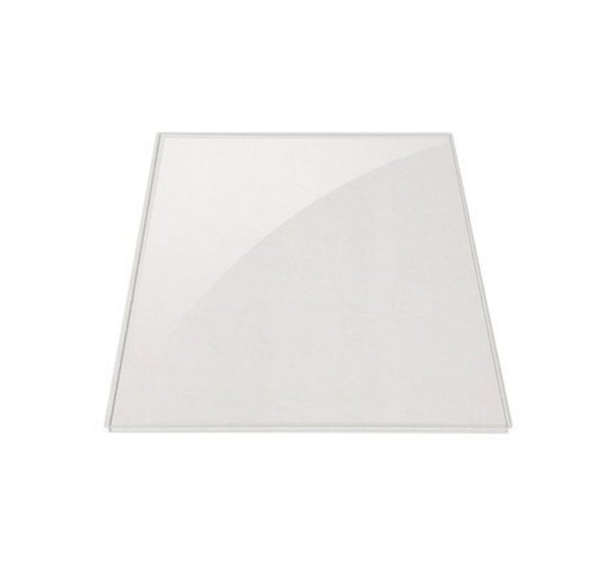 Raise3D N2/N2 Plus replacement glass plate