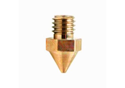 Raise3D Raise3D Pro2 Brass Nozzle 0.4  mm